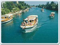 Manavgat Nehiri